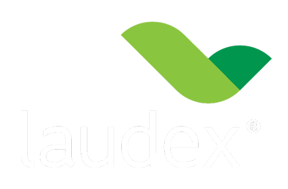 Logotipo laudex